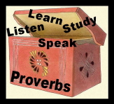 Proverbs Treasure