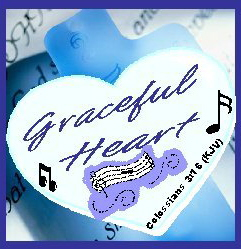 Graceful Heart--Colossians 3:16