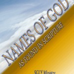Names of God book-SGLY Ministry