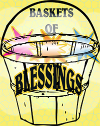 Baskets of Blessings graphic
