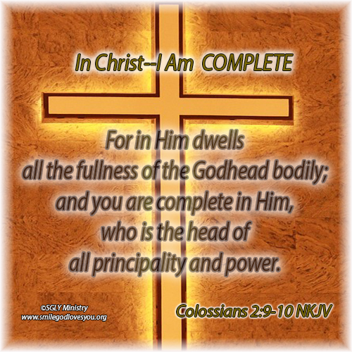 COMPLETE-Colossians-2.9.10