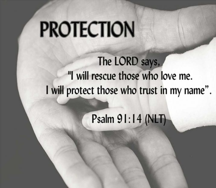 PROTECTION-Psalm-91.14