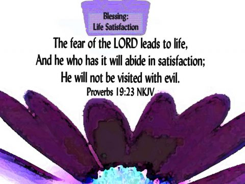 Blessing-30--Proverbs-19.23
