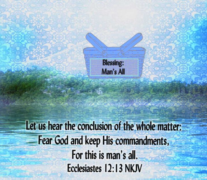 Blessing-31--Eccl.12.13