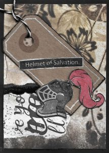 Helmet of Salvation-Wiets