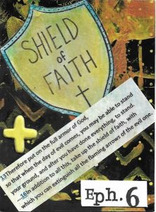 Shield of Faith