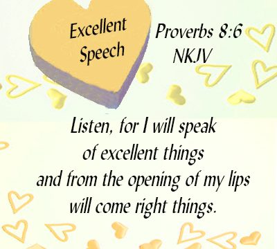 EXCELLENT-SPEECH-Proverbs-8.6