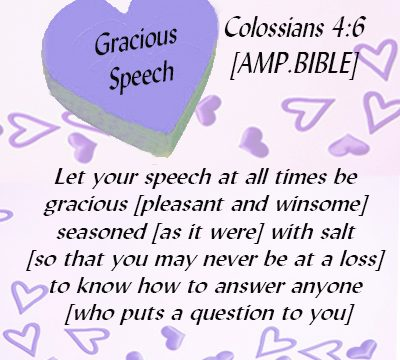 GRACIOUS-SPEECH-Colossians-4.6