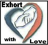 Exhort therefore that first of all supplications prayers